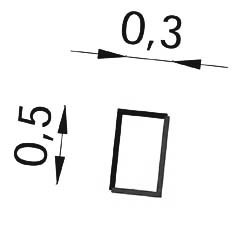 Gabion-Kit Optimized - mur de soutènement - maille carrée - ligature spirale