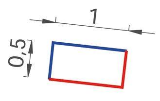 Gabion-Kit Optimized - mur de soutènement - mailles mixtes - ligature spirale